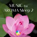 深く眠れるアロマサウンド2 ~心と身体を整えるソルフェジオ周波数528Hz~/Sleep Music Laboratory