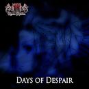 Days of Despair (Single)/キセノンP