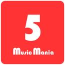 MusicMania5/Various Artists