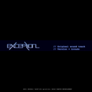 exception Original sound track Version = arcade/カワノマサキ