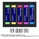 New Colour Tone/Various Artists