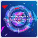 Thank you remix vol.03 by numb/YOCO ORGAN