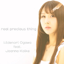 real precious thing (feat. 小池 ジョアンナ)/Hidenori Ogawa