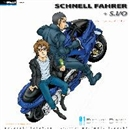 "the beginning of the END -theme from ""01-ELECTRIC PLANET""-/SCHNELL FAHRER + S.I/O"