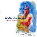 Waltz for Debby - Homage to Bill Evans -/The Trio