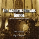 The Acoustic Guitars Gospel/Bro.Taisuke&長谷川裕二
