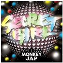 Secret Girl/YELLOW MONKEY JAP