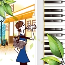 PIANO FOGLIA アニメソングス!Vol.1 「宇宙兄弟」 「夏雪ランデブー」 「もやしもん リターンズ」 特集!/PIANO FOGLIA