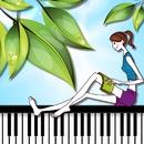 PIANO FOGLIA J-POPセレクション!Vol.4/PIANO FOGLIA