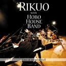 Live at 伝承ホール/リクオ with HOBO HOUSE BAND