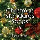 クリスマス・スタンダード・ソングス 5/Sarah Moore