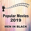 Popular Movies メン・イン・ブラック (MEN IN BLACK)/Various Artists