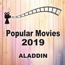 Popular Movies アラジン (Aladdin)/Various Artists