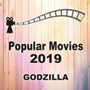 Popular Movies ゴジラ (Godzilla)/Various Artists