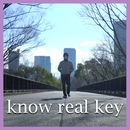 know real key/ノリアキ