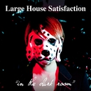 in the dark room/Large House Satisfaction