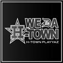 WE DA H-TOWN(配信限定パッケージ)/H-TOWN PLAYYAZ