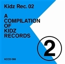 Kidz Rec. 02/Various Artist