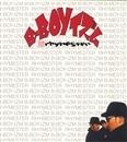 B-BOYイズム/RHYMESTER