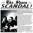 SCANDAL!/THE SHOES