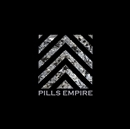 MIRRORED FLAG/PILLS EMPIRE