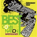 BEST COMBINATIONS -MAGNUM MIX- MIXED BY SEVEN STAR&DJ SN-Z from OZROSAURUS/RUDEBWOY FACE