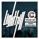VALUESET C(配信限定パッケージ)/LIGHT HILL