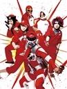 HERO~帰ってきた赤いジャスティス~/送る言葉2(配信限定パッケージ)/仙台貨物