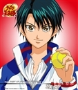 THE BEST OF SEIGAKU PLAYERS I Ryoma Echizen/越前リョーマ