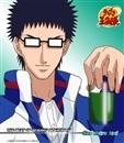 THE BEST OF SEIGAKU PLAYERS IV Sadaharu Inui/乾 貞治