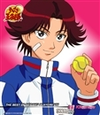 THE BEST OF SEIGAKU PLAYERS VIII Eiji Kikumaru/菊丸英二