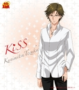 KiSS(アニメ「テニスの王子様」)/手塚国光