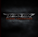 鉄拳 ブラッド・ベンジェンス オリジナル・サウンドトラック/崎元 仁 & ベイシスケイプ