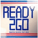READY 2 GO feat. Kele(配信限定パッケージ)/MARTIN SOLVEIG