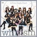 whitism/アフィリア・サーガ