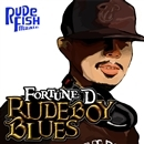 RUDEBOY BLUES(配信限定パッケージ)/Fortune D