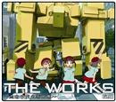 THE WORKS ~志倉千代丸楽曲集~6.0/Various Artists