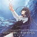 ゲーム「Ever17」「DUNAMIS15」オープニングテーマ/KOKOMI(Asriel)