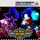 SONIC THE HEDGEHOG CD Original Soundtrack 20th Anniversary Edition/SONIC THE HEDGEHOG CD