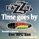 Time goes by ~拳POWA MIX(配信限定パッケージ)/EAZZY