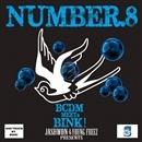 NUMBER.8/BCDM meets BINK!
