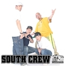 爆音進攻大作戦 Mission of SOUTH CREW(配信限定パッケージ)/SOUTH CREW