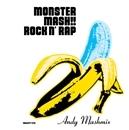 MONSTER MASH!! ROCK N' RAP/V.A