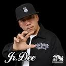爆音進攻大作戦 Mission of Jr.Dee(配信限定パッケージ)/Jr.Dee