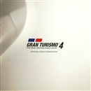 GRAN TURISMO 4 ORIGINAL GAME SOUNDTRACK