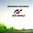 GRAN TURISMO 4 Original Soundtrack ~Classic Collection~
