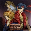 WILD ARMS Complete Tracks/WILD ARMS