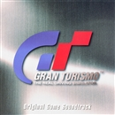 GRAN TURISMO ORIGINAL GAME SOUNDTRACK