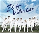 Watch out !! ~熱愛注意報~ 【Type-A】/ZE:A