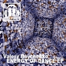Energy Of Dance EP/Valery Boychenko